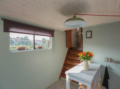 Houseboat 236 Metz photo 12