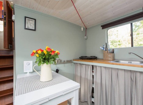 Houseboat 236 Metz photo 10