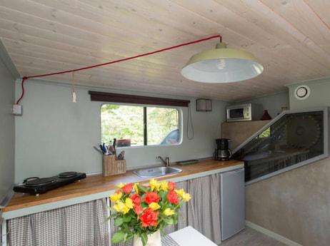 Houseboat 236 Metz photo 11