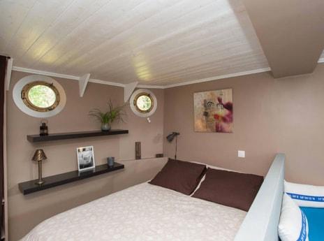 Houseboat 236 Metz photo 3