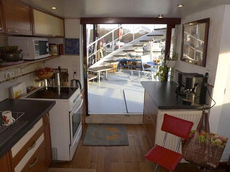 Houseboat 237 Draveil photo 0