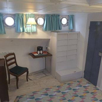 Houseboat 237 Draveil photo 10