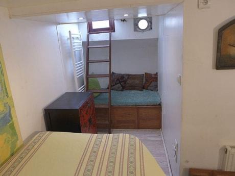 Houseboat 237 Draveil photo 7