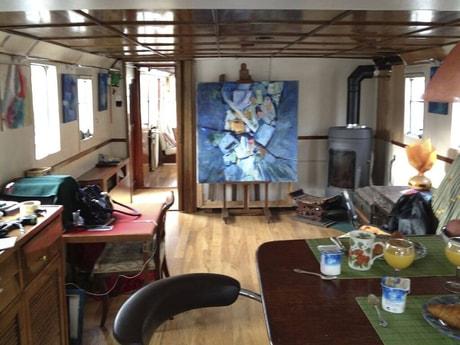 Houseboat 237 Draveil photo 8