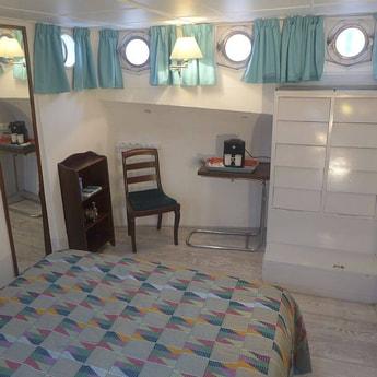 Houseboat 237 Draveil photo 6