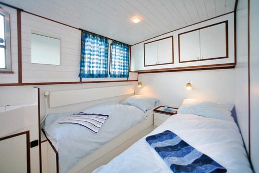 Houseboat 273 Müritz photo 11