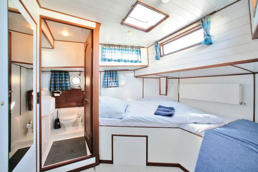 Houseboat 273 Müritz photo 10