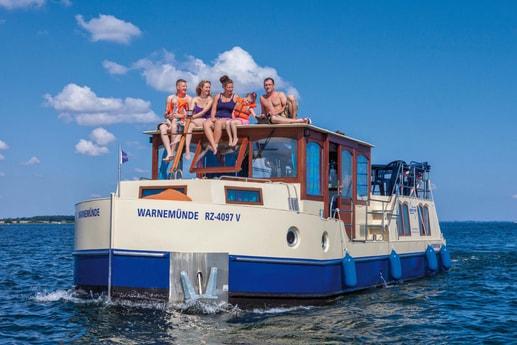 Houseboat 273 Müritz photo 8