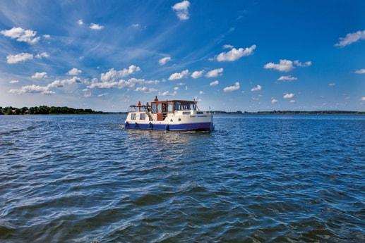 Houseboat 273 Müritz photo 0
