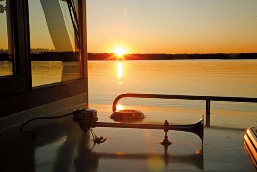 Houseboat 273 Müritz photo 4