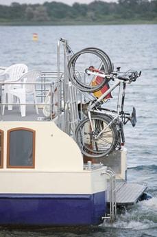 Houseboat 273 Müritz photo 3