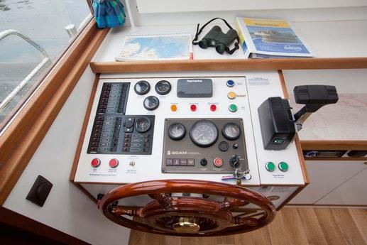 Houseboat 273 Müritz photo 2