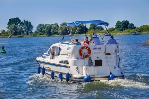 Houseboat 288 Müritz photo 1