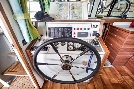 Houseboat 294 Zeuthen photo 3