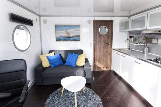 Houseboat 300 Jyvaskyla photo 8