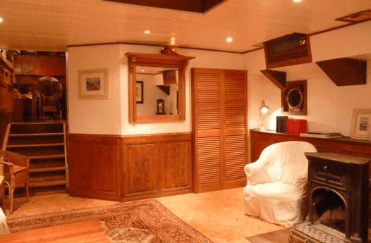 Houseboat 317 Villedubert photo 5