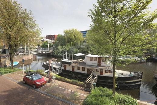 Houseboat 375 Amsterdam photo 13