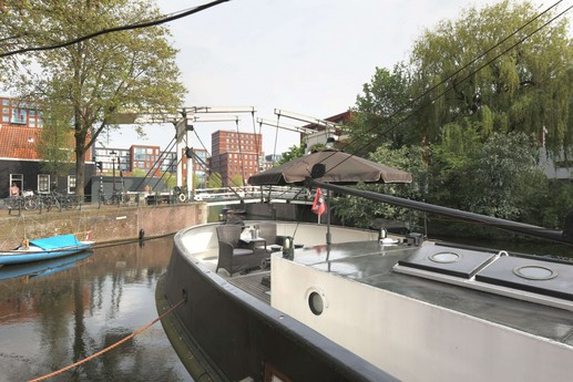 Houseboat 375 Amsterdam photo 16