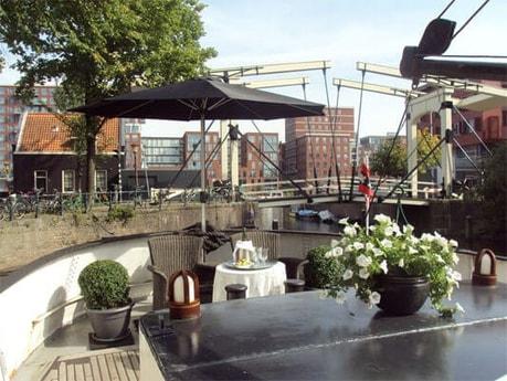 Houseboat 375 Amsterdam photo 8
