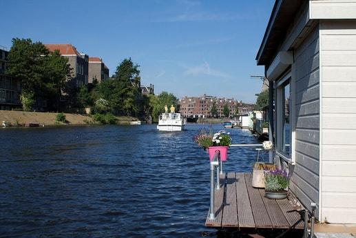 Houseboat 384 Amsterdam photo 10