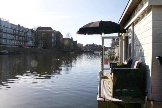 Houseboat 384 Amsterdam photo 15