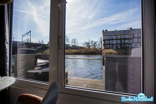 Houseboat 384 Amsterdam photo 2