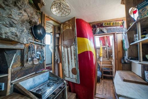 Houseboat 422 Shoreham-by-Sea photo 26