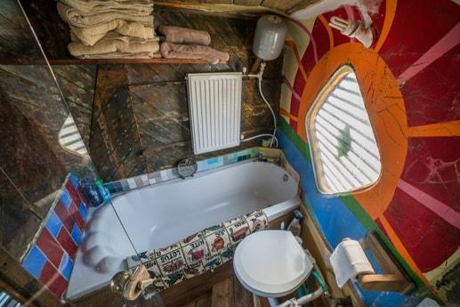 Houseboat 422 Shoreham-by-Sea photo 21