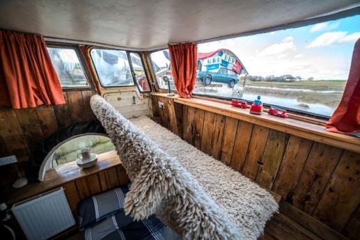 Houseboat 422 Shoreham-by-Sea photo 3
