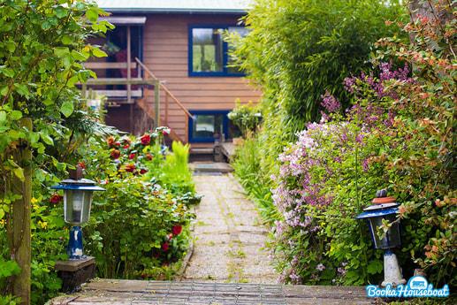 Houseboat 426 Halfweg photo 22
