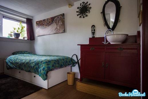 Houseboat 426 Halfweg photo 14