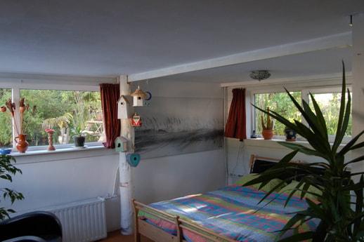 Houseboat 426 Halfweg photo 15