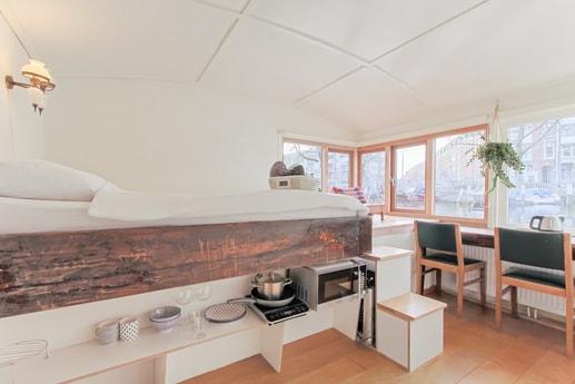 Houseboat 445 Amsterdam photo 0