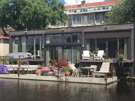 Houseboat 457 Amsterdam photo 36
