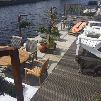 Houseboat 457 Amsterdam photo 34