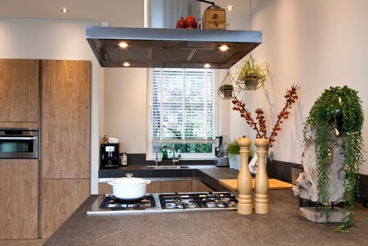Houseboat 458 Amsterdam photo 2