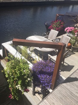 Houseboat 459 Amsterdam photo 6