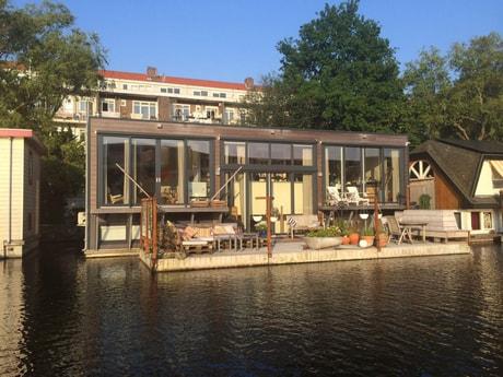 Houseboat 459 Amsterdam photo 4