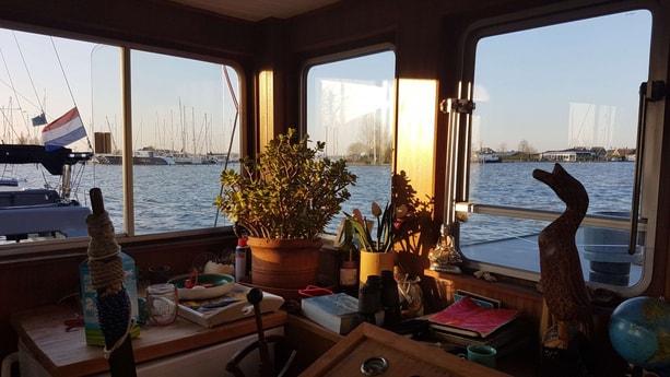 Houseboat 460 Monnickendam photo 3