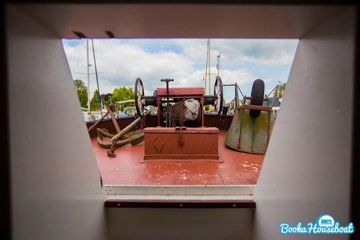 Houseboat 460 Monnickendam photo 17