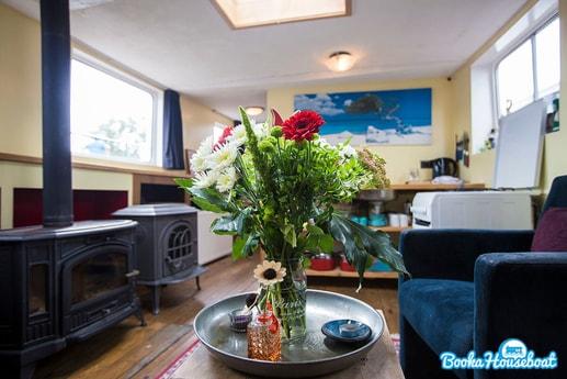 Houseboat 460 Monnickendam photo 23