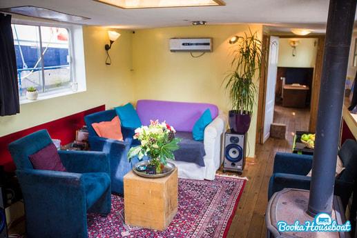 Houseboat 460 Monnickendam photo 20