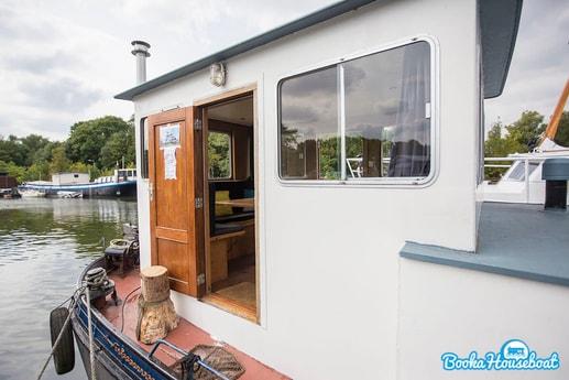 Houseboat 460 Monnickendam photo 10