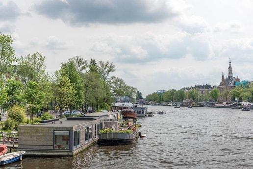 Houseboat 463 Amsterdam photo 2