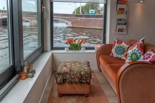 Houseboat 463 Amsterdam photo 11