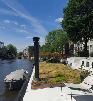 Houseboat 468 Amsterdam photo 2