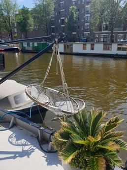 Houseboat 468 Amsterdam photo 1