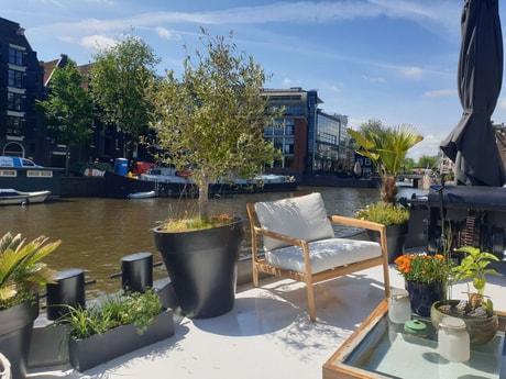 Houseboat 468 Amsterdam photo 0