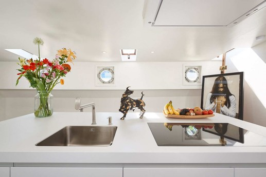 Houseboat 468 Amsterdam photo 32