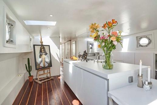 Houseboat 468 Amsterdam photo 19